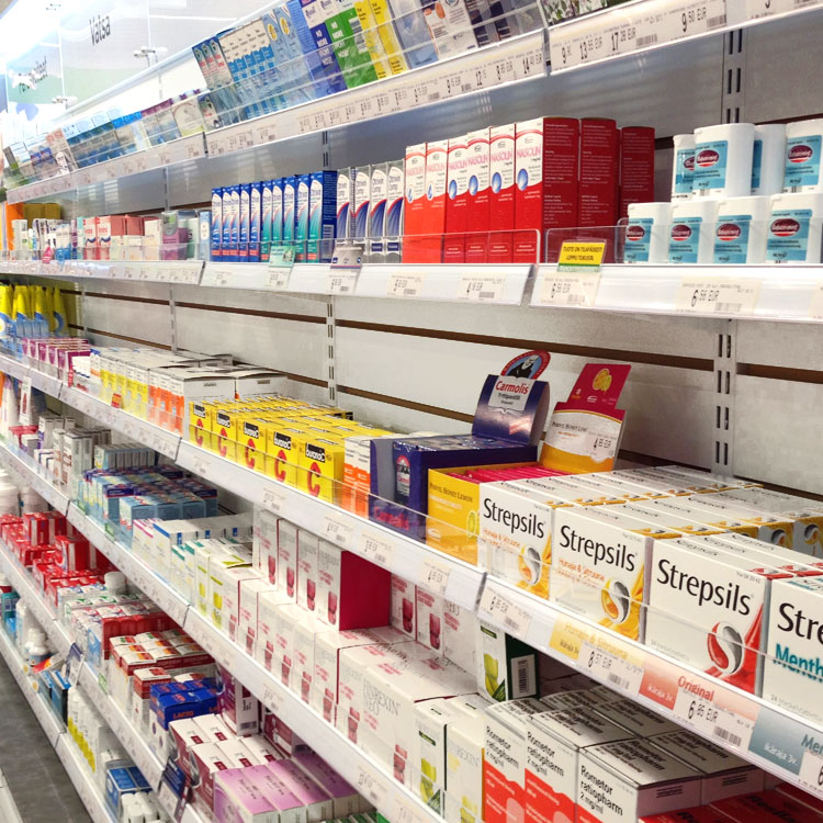 Palvelut ja tuotteet